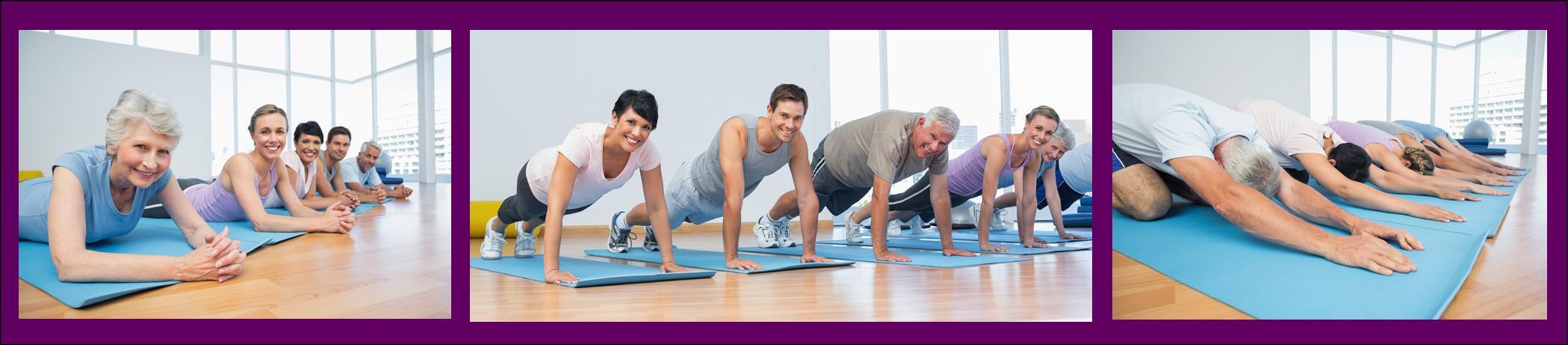 Yoga Perth