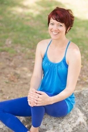 Charley Hickey Yoga Therapist