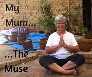 Family Yoga Perth Mum