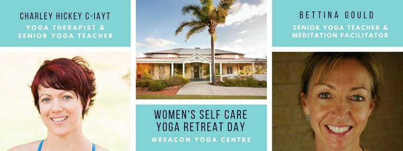 Women's Yoga Retreat Perth
